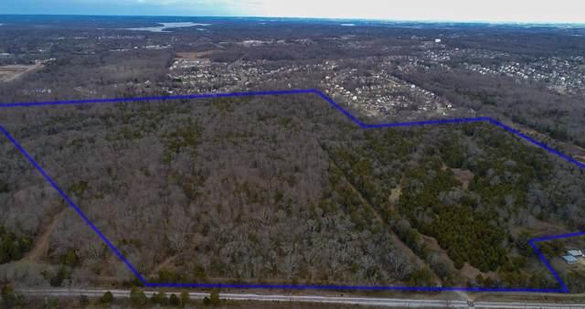 0 Division West St, Mount Juliet, TN 37122 (MLS #RTC2110486) :: Team Wilson Real Estate Partners