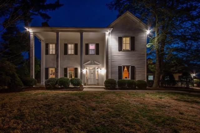 5409 Cochran Dr, Nashville, TN 37220 (MLS #RTC2110681) :: Village Real Estate