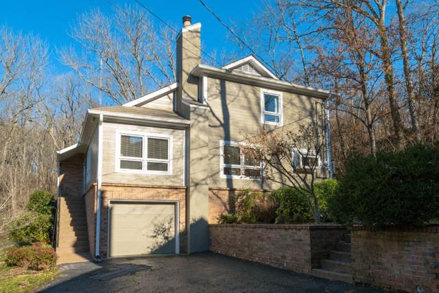 5749 Knob Rd, Nashville, TN 37209 (MLS #RTC2110713) :: Maples Realty and Auction Co.