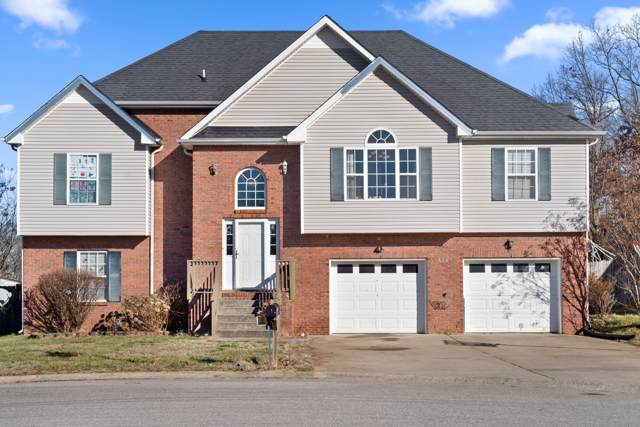 685 Clover Hills Ct, Clarksville, TN 37043 (MLS #RTC2110736) :: Nashville on the Move