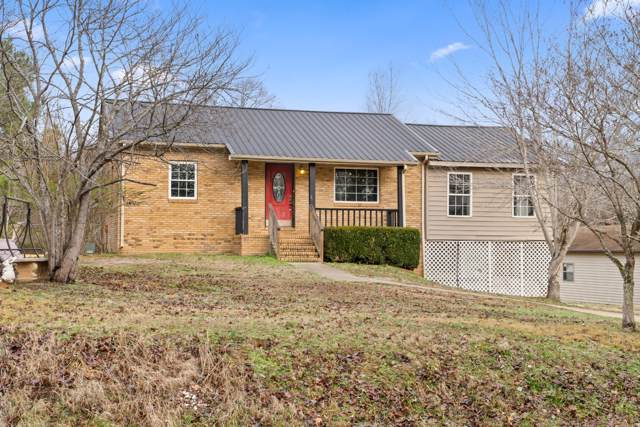 511 Hickman Creek Rd, Dover, TN 37058 (MLS #RTC2110756) :: Village Real Estate