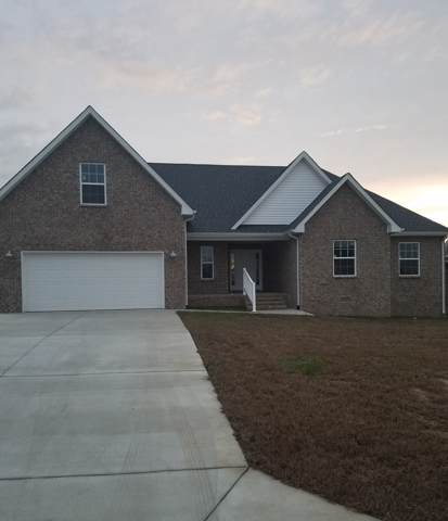 57 Daffodil Dr, Tullahoma, TN 37388 (MLS #RTC2110762) :: FYKES Realty Group