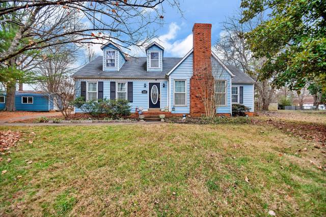 2048 Woodside Ct, Murfreesboro, TN 37130 (MLS #RTC2110770) :: John Jones Real Estate LLC