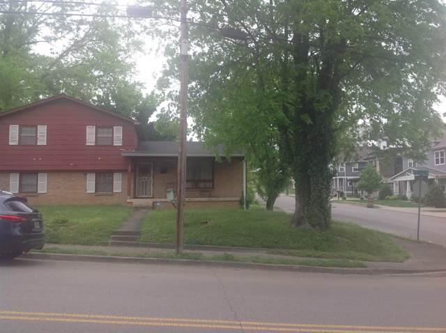 1901 10th Ave S, Nashville, TN 37203 (MLS #RTC2110804) :: REMAX Elite