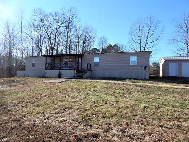 2028 Pinkley Rd, Waynesboro, TN 38485 (MLS #RTC2110822) :: Village Real Estate