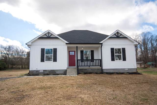 8513 Hwy 25 E, Cross Plains, TN 37049 (MLS #RTC2110842) :: FYKES Realty Group