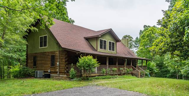 5617 Pinewood Rd, Franklin, TN 37064 (MLS #RTC2110864) :: Armstrong Real Estate