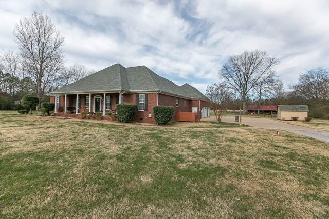2323 Rucker Rd, Christiana, TN 37037 (MLS #RTC2110962) :: John Jones Real Estate LLC