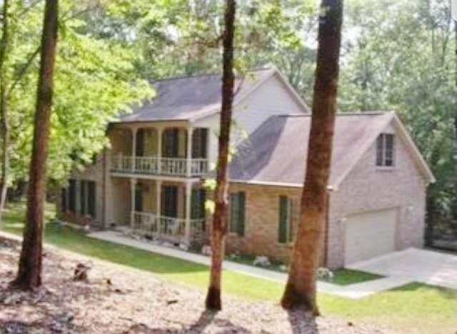 39 Diemer Rd, Fayetteville, TN 37334 (MLS #RTC2110990) :: REMAX Elite