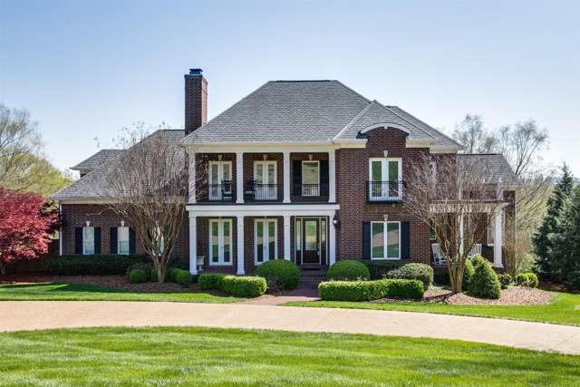 697 Legends Crest Dr, Franklin, TN 37069 (MLS #RTC2111022) :: Armstrong Real Estate