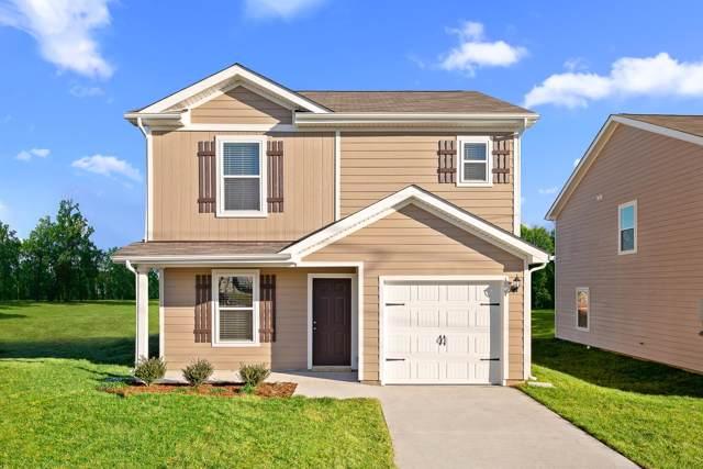 314 Sportsman Drive, La Vergne, TN 37086 (MLS #RTC2111034) :: Village Real Estate