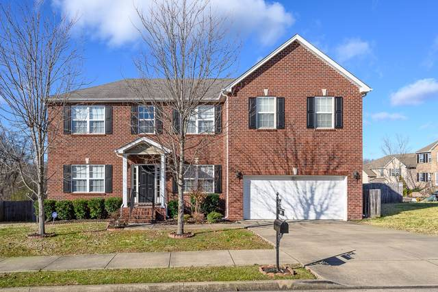 6332 Sunnywood Dr, Antioch, TN 37013 (MLS #RTC2111045) :: Maples Realty and Auction Co.