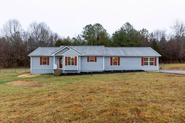 1006 Golden Pond Rd, Chapmansboro, TN 37035 (MLS #RTC2111094) :: REMAX Elite
