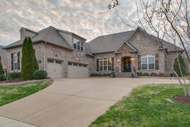 1029 Brittain Downs Dr, Nolensville, TN 37135 (MLS #RTC2111106) :: Village Real Estate