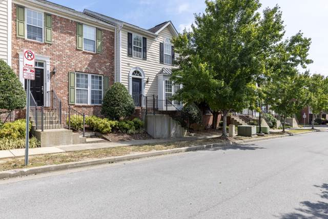 7833 Heaton Way, Nashville, TN 37211 (MLS #RTC2111145) :: HALO Realty