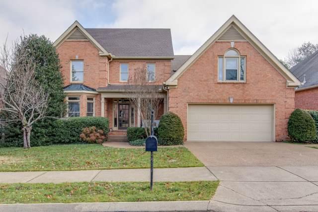 256 Karnes Dr, Franklin, TN 37064 (MLS #RTC2111158) :: Village Real Estate