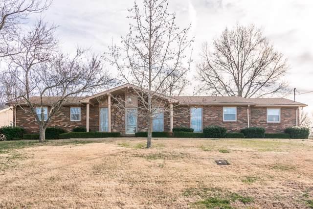 1313 Cheyenne Blvd, Madison, TN 37115 (MLS #RTC2111172) :: Village Real Estate