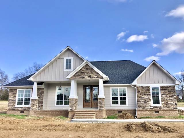 222 New Horizon Circle, Ethridge, TN 38456 (MLS #RTC2111240) :: Felts Partners
