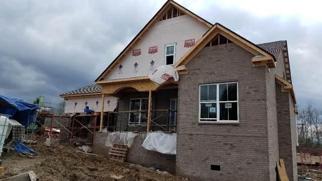 2250 Kirkwall Dr. Lot 49, Nolensville, TN 37135 (MLS #RTC2111270) :: Village Real Estate