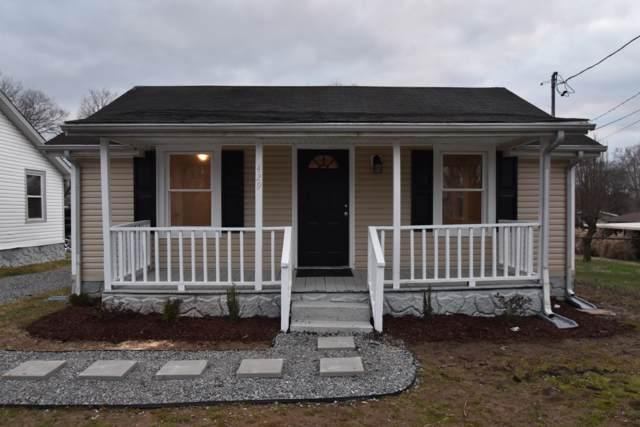 429 Demoss, Gallatin, TN 37066 (MLS #RTC2111346) :: RE/MAX Choice Properties