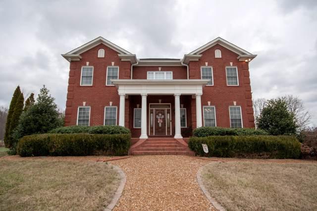 1044 Hoof & Paw Trl, Springfield, TN 37172 (MLS #RTC2111431) :: FYKES Realty Group
