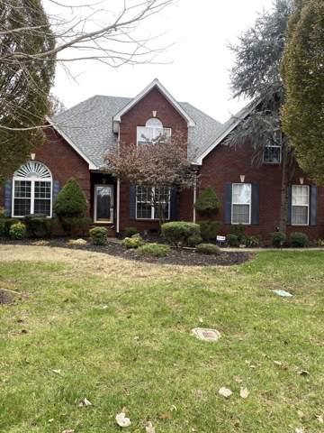 2314 Calderwood Ct, Murfreesboro, TN 37130 (MLS #RTC2111447) :: Village Real Estate
