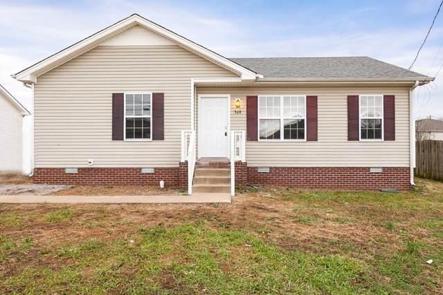 308 Lansinger Ln, Clarksville, TN 37042 (MLS #RTC2111460) :: Katie Morrell | Compass RE