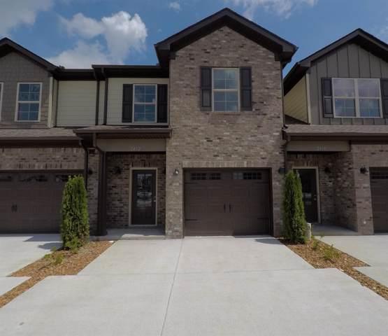 2412 Lightbend Dr - Lot 16 #16, Murfreesboro, TN 37127 (MLS #RTC2111471) :: Village Real Estate