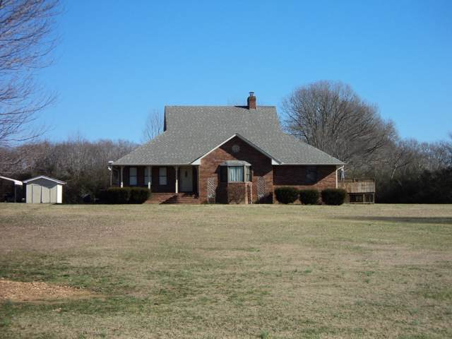 223 Country Ln, Manchester, TN 37355 (MLS #RTC2111499) :: Village Real Estate