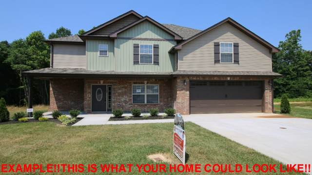 451 Summerfield, Clarksville, TN 37040 (MLS #RTC2111503) :: HALO Realty