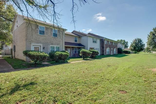 1301 Neelys Bend Rd C20, Madison, TN 37115 (MLS #RTC2111537) :: Village Real Estate