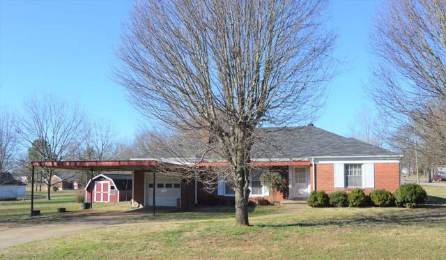 238 Elm Ave, Lewisburg, TN 37091 (MLS #RTC2111550) :: CityLiving Group