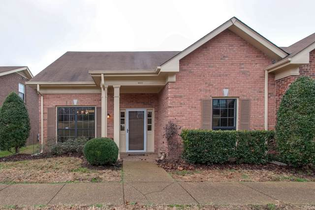 8622 Sawyer Brown Rd, Nashville, TN 37221 (MLS #RTC2111630) :: The Huffaker Group of Keller Williams