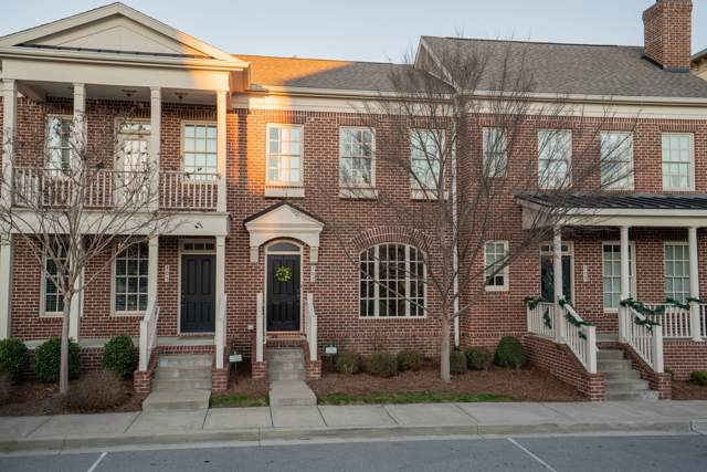 307 Levisa Ln #307, Franklin, TN 37064 (MLS #RTC2111634) :: EXIT Realty Bob Lamb & Associates