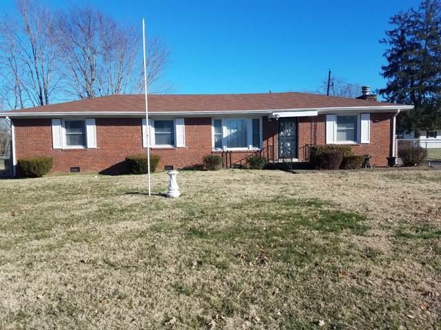 222 Yorktown Rd, Clarksville, TN 37042 (MLS #RTC2111658) :: Village Real Estate