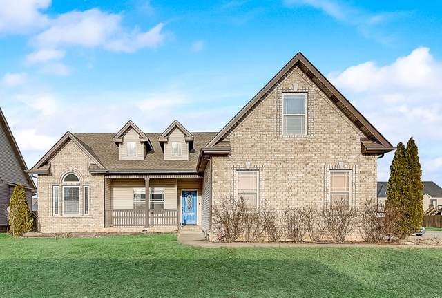 3492 Sikorsky Ln, Clarksville, TN 37042 (MLS #RTC2111659) :: Village Real Estate