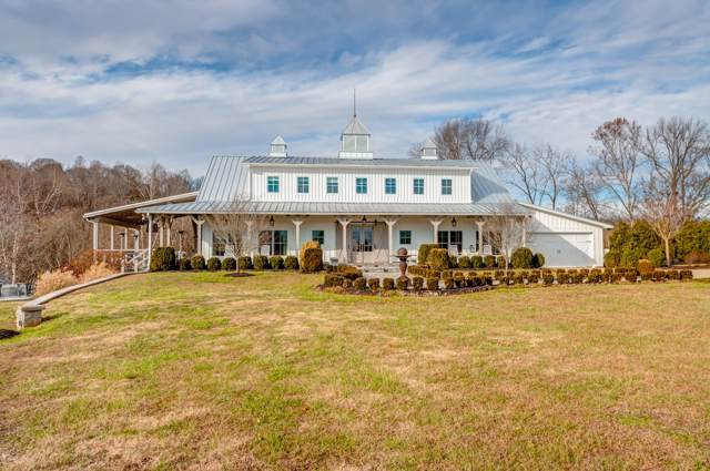 6769 Piney River Rd N, Bon Aqua, TN 37025 (MLS #RTC2111666) :: Berkshire Hathaway HomeServices Woodmont Realty