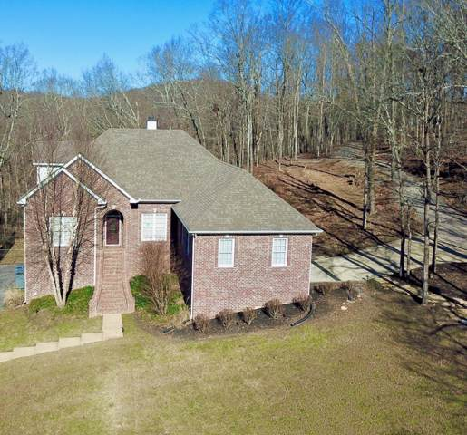 1335A Langbrae Drive, Goodlettsville, TN 37072 (MLS #RTC2111692) :: Stormberg Real Estate Group