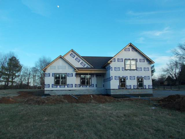702 Darrow Drive, Pleasant View, TN 37146 (MLS #RTC2111712) :: Kimberly Harris Homes