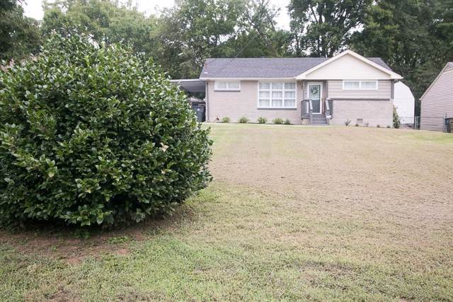 2924 Dunmore Dr, Nashville, TN 37214 (MLS #RTC2111724) :: Village Real Estate