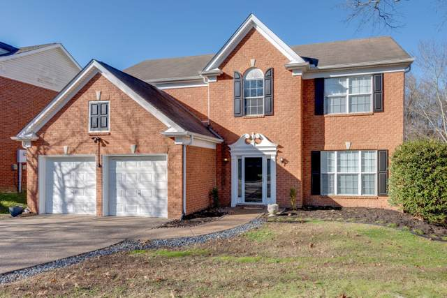 124 Sterling Oaks Ct, Brentwood, TN 37027 (MLS #RTC2111727) :: Village Real Estate