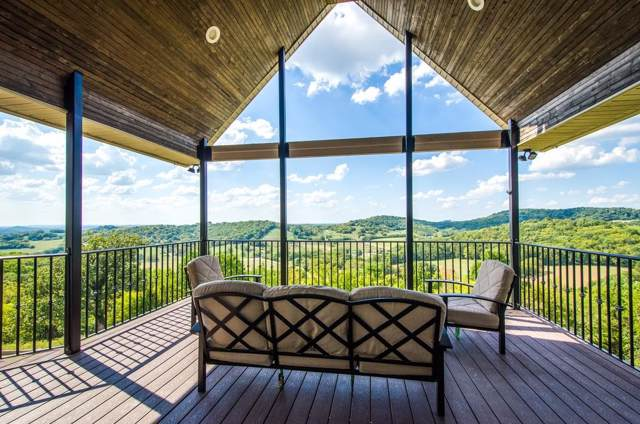 6992 Giles Hill Rd, College Grove, TN 37046 (MLS #RTC2111735) :: Benchmark Realty