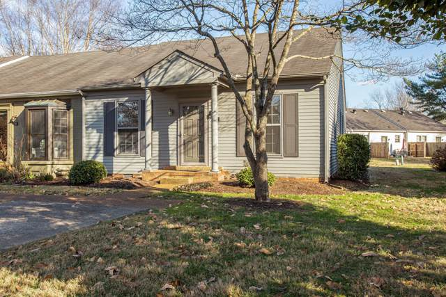 1115 Carnton Lane - Unit B5, Franklin, TN 37064 (MLS #RTC2111753) :: Village Real Estate