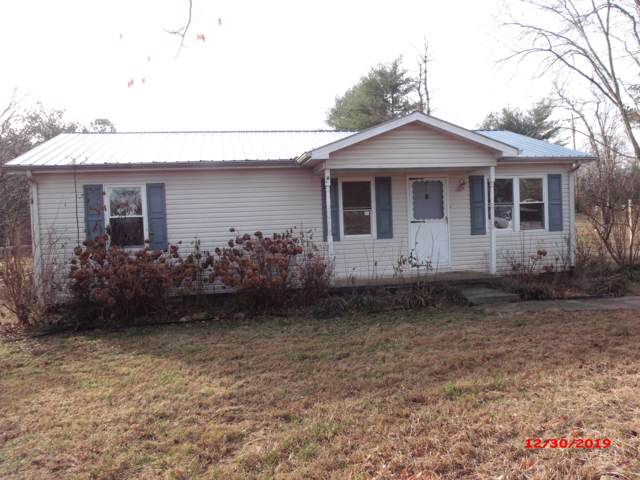 1665 Pleasant Ridge Rd, Huntland, TN 37345 (MLS #RTC2111760) :: DeSelms Real Estate