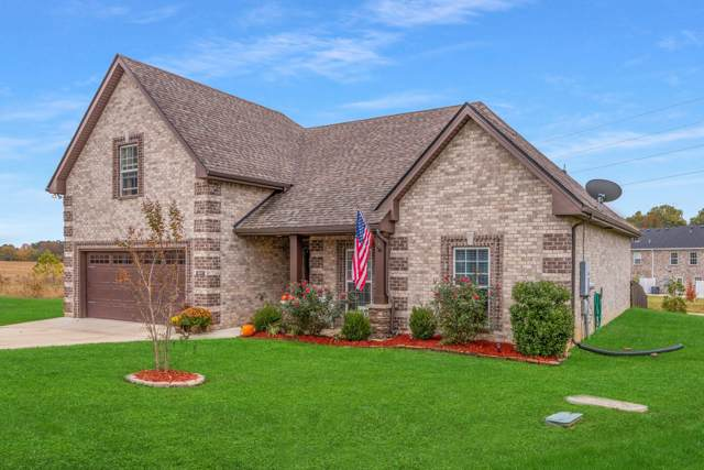 1019 Azalea Ct S, Ashland City, TN 37015 (MLS #RTC2111765) :: Team George Weeks Real Estate