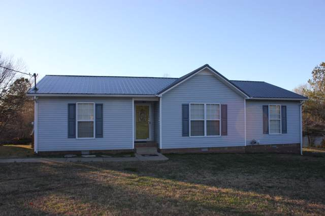1531 Old Florence Rd, Lawrenceburg, TN 38464 (MLS #RTC2111788) :: Nashville on the Move