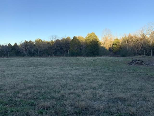 0 Kittrell Halls Hill Rd, Readyville, TN 37149 (MLS #RTC2111792) :: DeSelms Real Estate