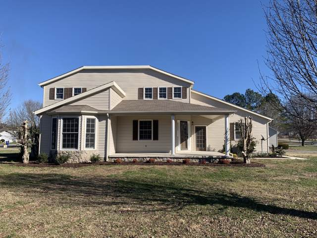 206 Edgeview Dr, Shelbyville, TN 37160 (MLS #RTC2111793) :: Maples Realty and Auction Co.