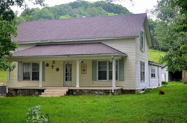3064 Springplace Rd, Lewisburg, TN 37091 (MLS #RTC2111800) :: Village Real Estate