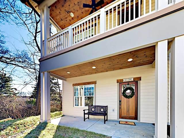 2118 Elliott Ave #8, Nashville, TN 37204 (MLS #RTC2111836) :: Village Real Estate
